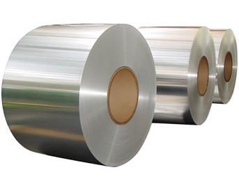 Aluminum-Coils