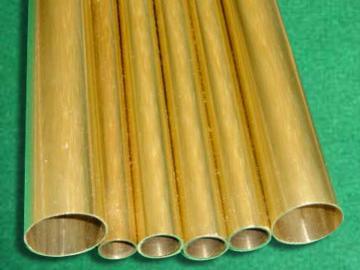 Brass-Tubing
