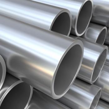 nickel-pipe